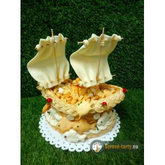 Sýrová námořnícka loď