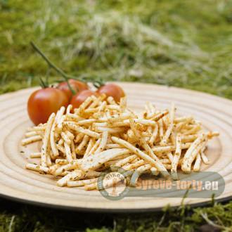 Sýrové špagetky 230g gyros