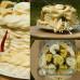 Sýrový dort jednopatrový