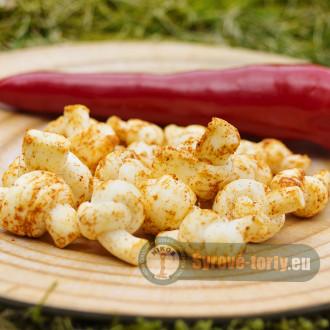 Sýrové uzlíky 230g pikant